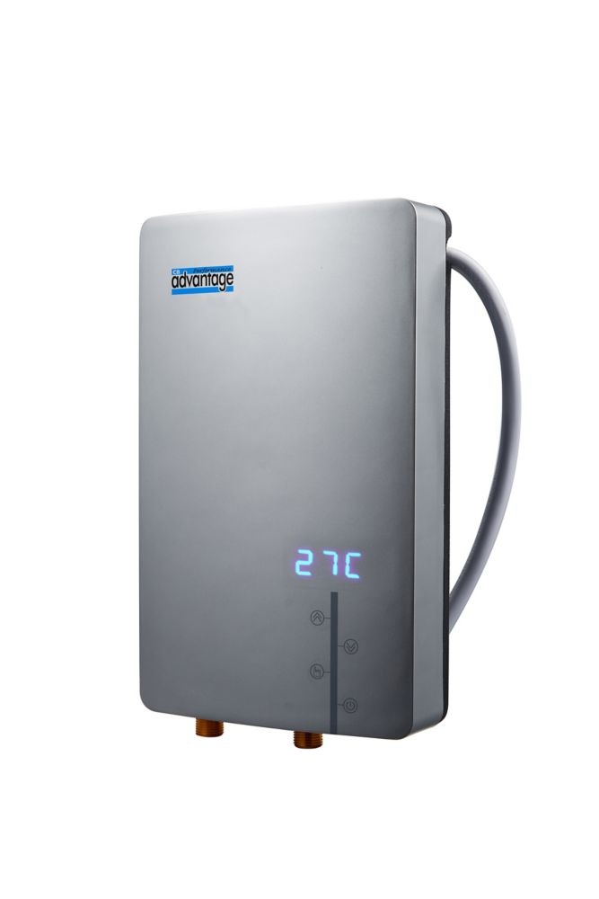 Advantage Advantage 15KW Whole Home Electric Tankless Water Heater