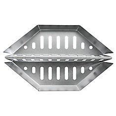 Charcoal Baskets For Kettle Grills