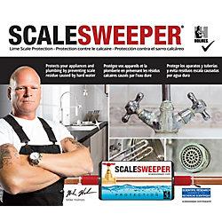 SCALESWEEPER Conditionneur d'eau électronique anti-tartre