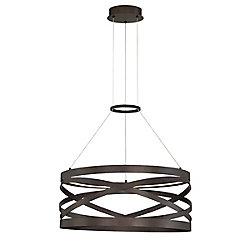 Avita LED Large Round Chandelier - 34063-019