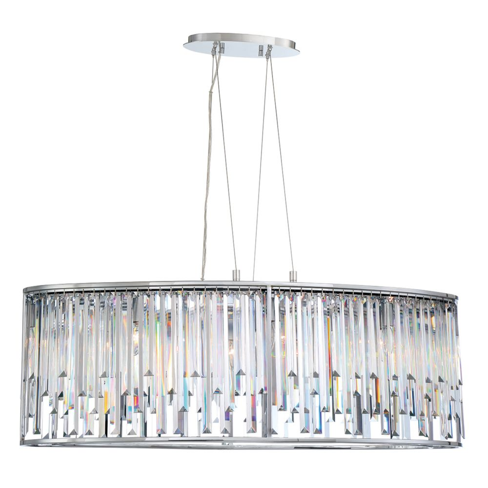 products cre crystal chandelier lights with oval es pc accb dainolite balls acre chandeliers