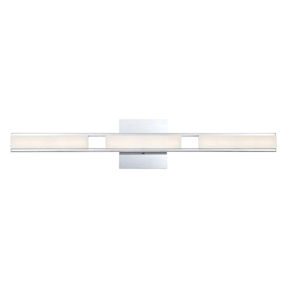 Eurofase Fanton 3-Light LED Wall Sconce - 34107-010