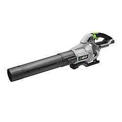EGO 168 mph 580 CFM Variable-Speed 56-Volt Li-ion Cordless Leaf Blower -Battery and Charger Not Included