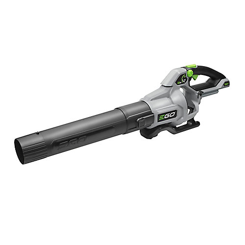 168 mph 580 CFM Variable-Speed 56-Volt Li-ion Cordless Leaf Blower -Battery and Charger Not Included