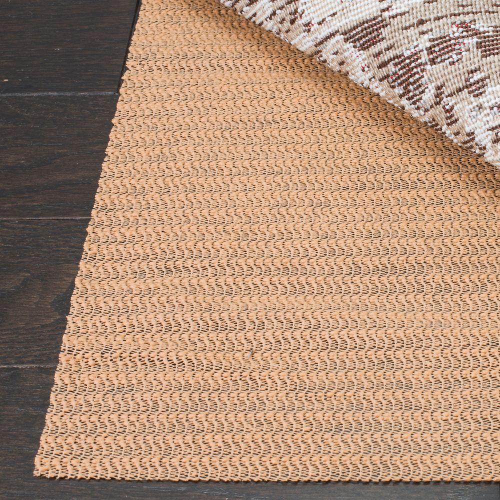 by mats blog under floor to latex backing mat stuck pelletier rug