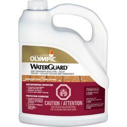 Olympic Oly WG S-T S+S W Cedar 3.78L-55177C