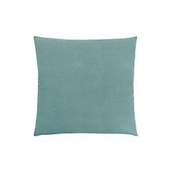 Monarch Specialties 18-inch x 18-inch Patterned Light Green Pillow