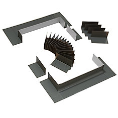 Engineered Step Flashing for Roof Windows - MK08 size