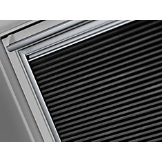 Classic Sand- Solar Light Filtering Blind- single pleated for FS A06