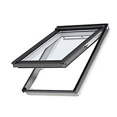 GPL-Top Hinged roof window- Triple pane - MK04 - outside frame 30 5/8 inch x 38 1/2 inch
