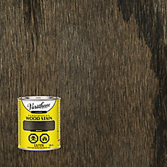 Varathane Classique teinture pour bois pénétrante ébène 946ml