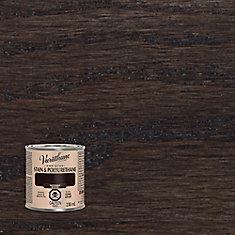 Varathane Stain & Polyurethane Satin Espresso 236ml