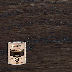 946mL Espresso Stain & Polyurethane Gloss
