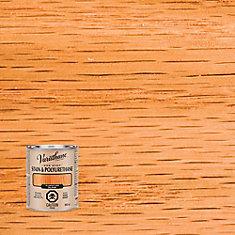 Varathane Stain & Polyurethane Gloss Classic Oak 946ml