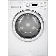 ENERGY STAR, 4.8 IEC capacity stainless steel drum frontload washer - ENERGY STAR®