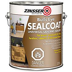 Zinsser Bulls Eye SealCoat Universal Sanding Sealer 3.7L