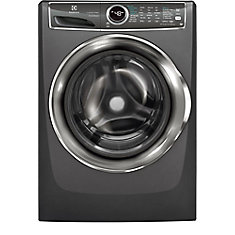 5.1 cu.ft. Front Load Washer with Stainless Steel Drum