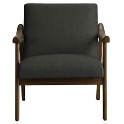 !nspire Taylor Accent Chair-Grey