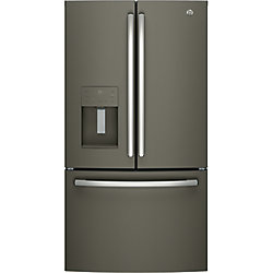 Ge 24 Quot Top Control Built In Tall Tub Dishwasher In Slate