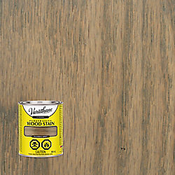 Varathane Classic Penetrating Oil-Based Wood Stain In Classic Grey, 946 mL