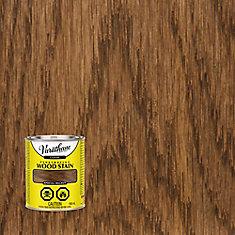 Varathane Classique teinture pour bois pénétrante noyer spécial 946ml