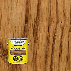 Varathane Classic Penetrating Oil-Based Wood Stain In Golden Oak, 3.78 L