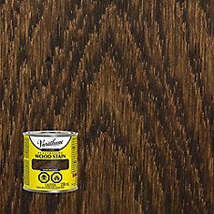 Varathane Classic Penetrating Wood Stain Dark Walnut 236ml