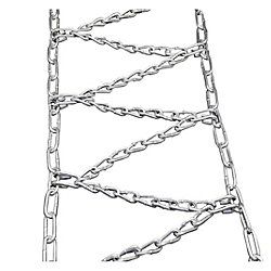 Arnold 16.50-inch X 6.50-inch Chains/ Tire - 4 Link Spacing