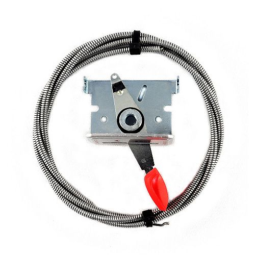 Atlas 54-inch Cable/ Throttle With Choke