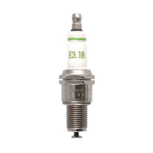 E3 Spark Plug 18F - Life Time Warranty