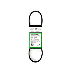Replacement Snow Thrower Auger Drive Belt 500/600 Series (2005 and Prior)