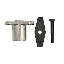 MTD Genuine Factory Parts Replacement Lawn Mower Blade Adapter Kit