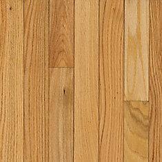 American Originals Natural Oak 3 4 Inch X 5 Solid Hardwood Flooring