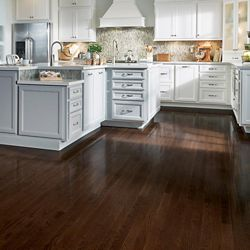 Bruce AO Oak Barista Brown 3/4-inch Thick x 2 1/4-inch W Hardwood Flooring (20 sq. ft. / case)