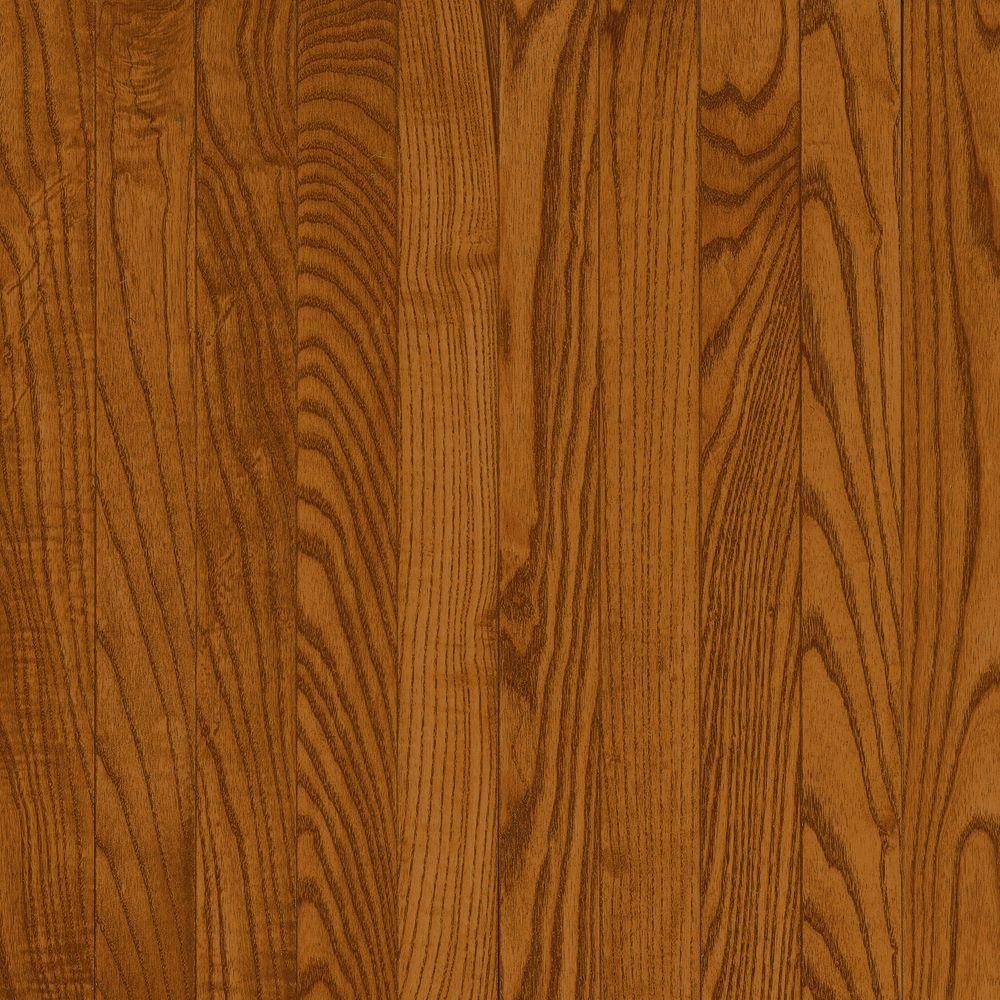 Bruce AO Oak Copper Dark 3/4-inch Thick x 2 1/4-inch W Hardwood Flooring (20 sq. ft. / case)