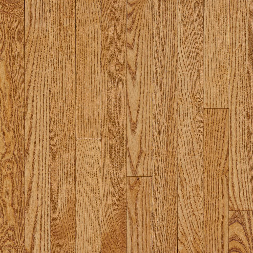 Bruce American Originals Spice Tan Oak 3/4-inch x 3-1/4-inch Solid Hardwood Flooring (22 sq. ft. / case)