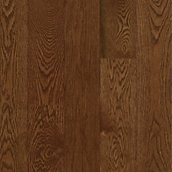 Bruce AO Oak Deep Russet 3/4-inch Thick x 3 1/4-inch W Hardwood Flooring (22 sq. ft. / case)