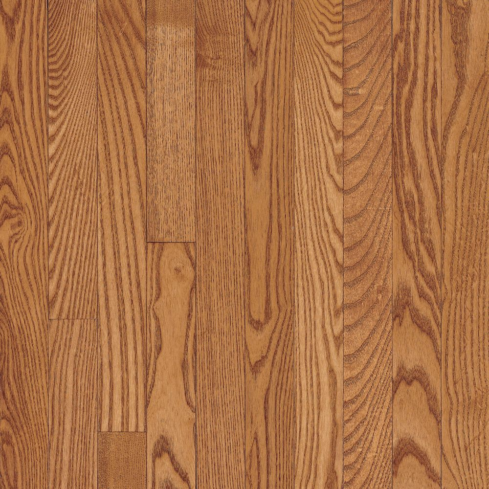 Bruce AO Oak Copper Light 3/4-inch Thick x 3 1/4-inch W Hardwood Flooring (22 sq. ft. / case)