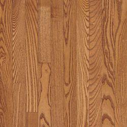 Bruce AO Oak Copper Light 3/4-inch Thick x 3 1/4-inch W Hardwood Flooring (22 sq. ft. / case)
