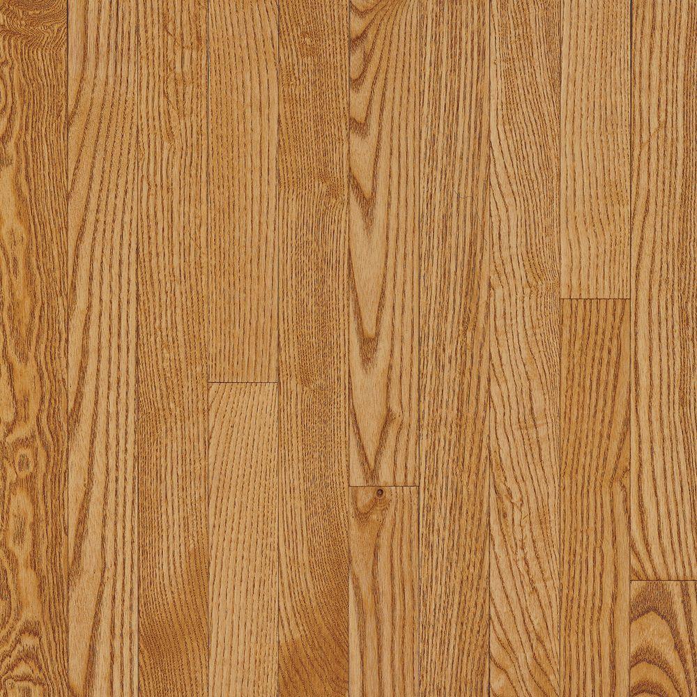 Bruce AO Oak Spice Tan 3/4-inch Thick x 5-inch W Hardwood Flooring (23.5 sq. ft. / case)