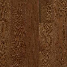 AO Oak Deep Russet 3/4-inch Thick x 5-inch W Hardwood Flooring (23.5 sq. ft. / case)