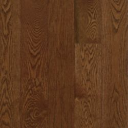 Bruce AO Oak Deep Russet 3/4-inch Thick x 5-inch W Hardwood Flooring (23.5 sq. ft. / case)