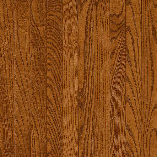 Bruce American Originals Copper Dark Oak 3/4-inch x 5-inch Solid Hardwood Flooring (23.5 sq.ft./case)