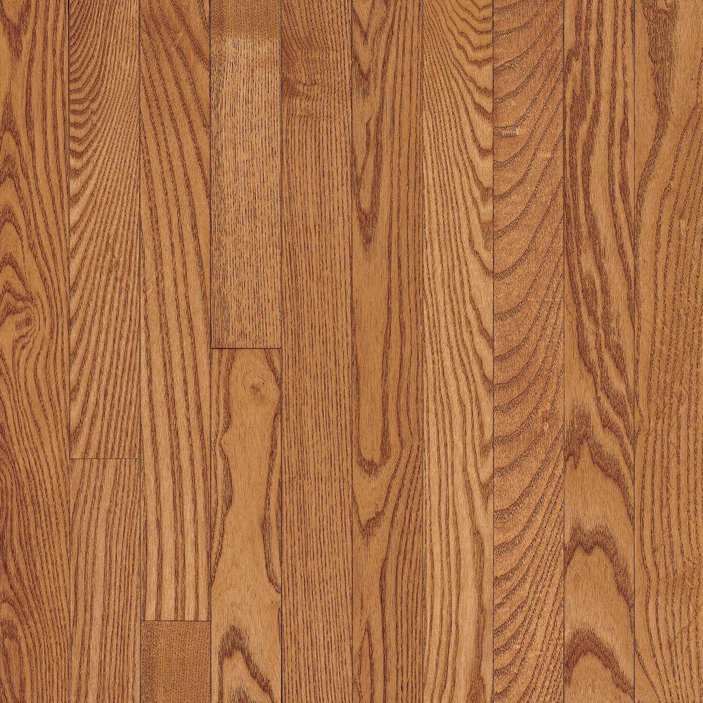Bruce AO Oak Copper Light 3/8-inch Thick x 3-inch W Engineered Hardwood Flooring (22 sq. ft. / case)
