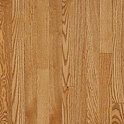 Plancher AO, bois d'ingénierie, 3/8 po x 5 po, Chêne Spice Tan, 22 pi2/boîte