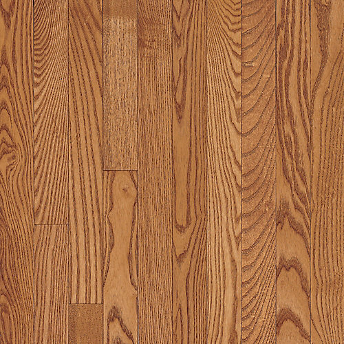 AO Oak Copper Light 3/8-inch Thick x 5-inch W Engineered Hardwood Flooring (22 sq. ft. / case)