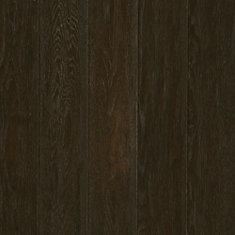 AV Oak Flint 3/4-inch Thick x 5-inch W Handscraped Hardwood Flooring (23.5 sq. ft. / case)
