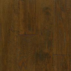 Bruce Oak Mocha 3/4-inch Thick x 5-inch W AV Hand-scraped Hardwood Flooring (23.5 sq. ft. / case)