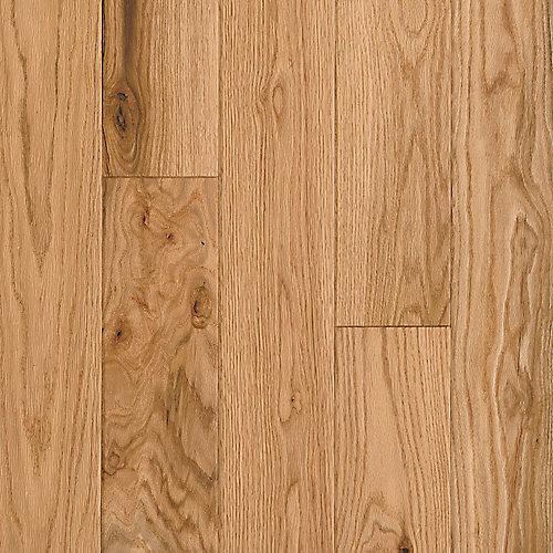 American Vintage Natural Red Oak 3/4-inch x 5-inch Solid Hardwood Flooring (23.5 sq. ft./case)