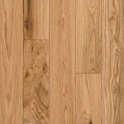 Bruce American Vintage Natural Red Oak 3/4-inch x 5-inch Solid Hardwood Flooring (23.5 sq. ft./case)